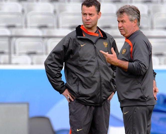 Cum definește Raymond Verheijen pregătirea fizică în fotbal (3)