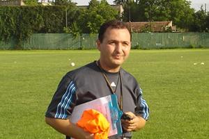 Călătoria mea prin fotbal