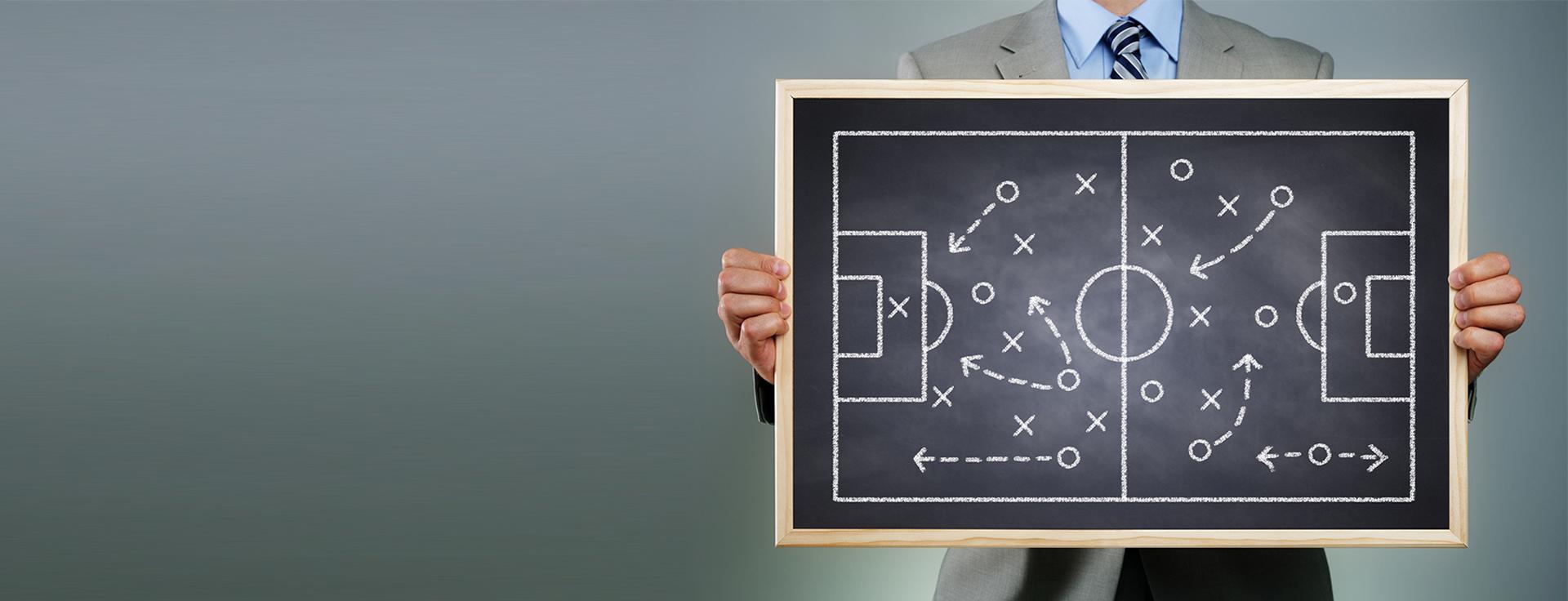 Serviciul de Consiliere Coaches Ahead