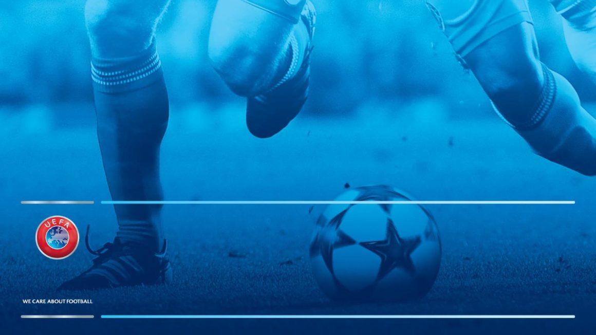 Examen UEFA A Elite
