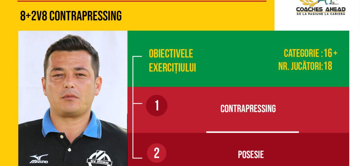 8+2 v 8 contrapressing