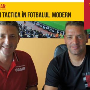 Interviu cu Massimo Lucchesi