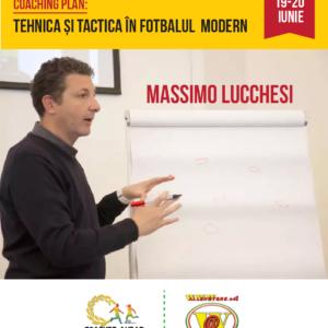 Se apropie un nou seminar de mare valoare pentru antrenorii români