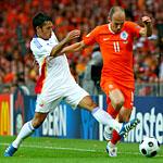 Mijlocas - Paul Codrea - Arjen Robben (foto: www.cosmin-dan.ro)