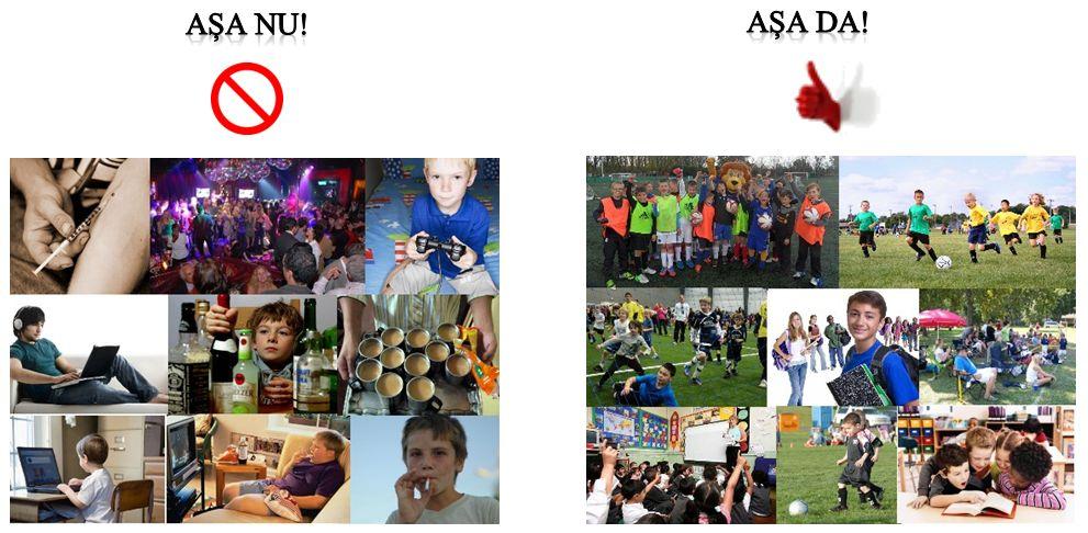 de ce sa practice copiii fotbal 3