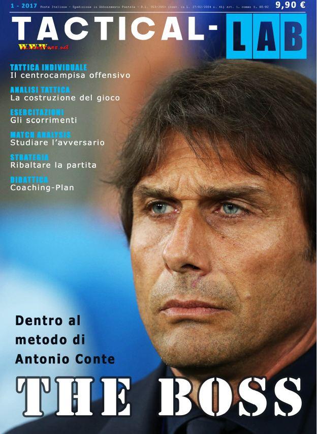Revista Tactical Lab nr. 01