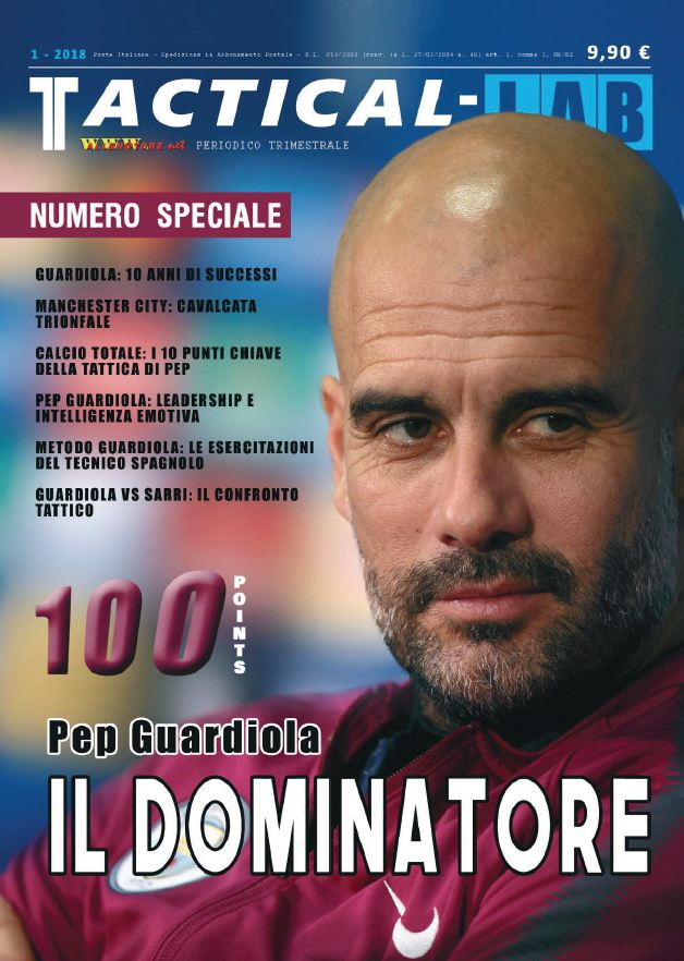 Revista Tactical Lab nr. 05