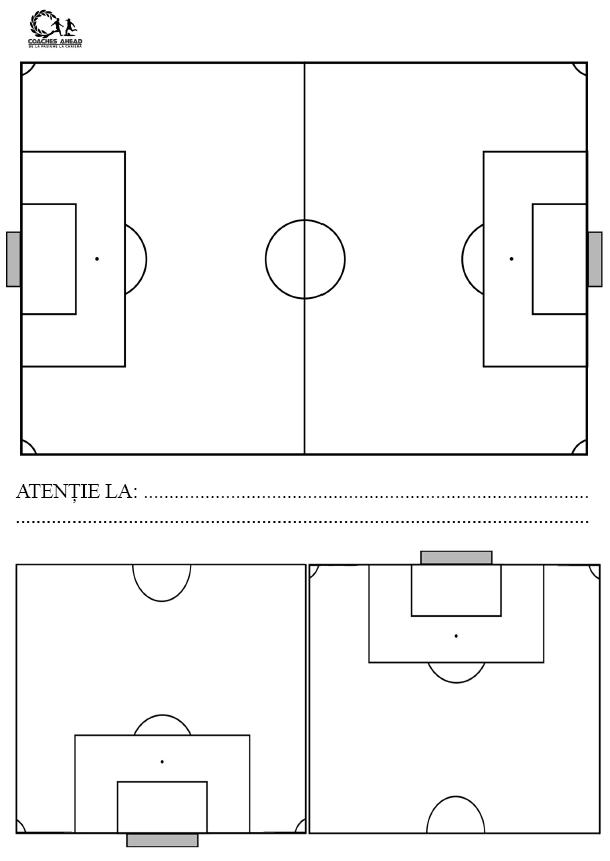 Planșa Antrenorului