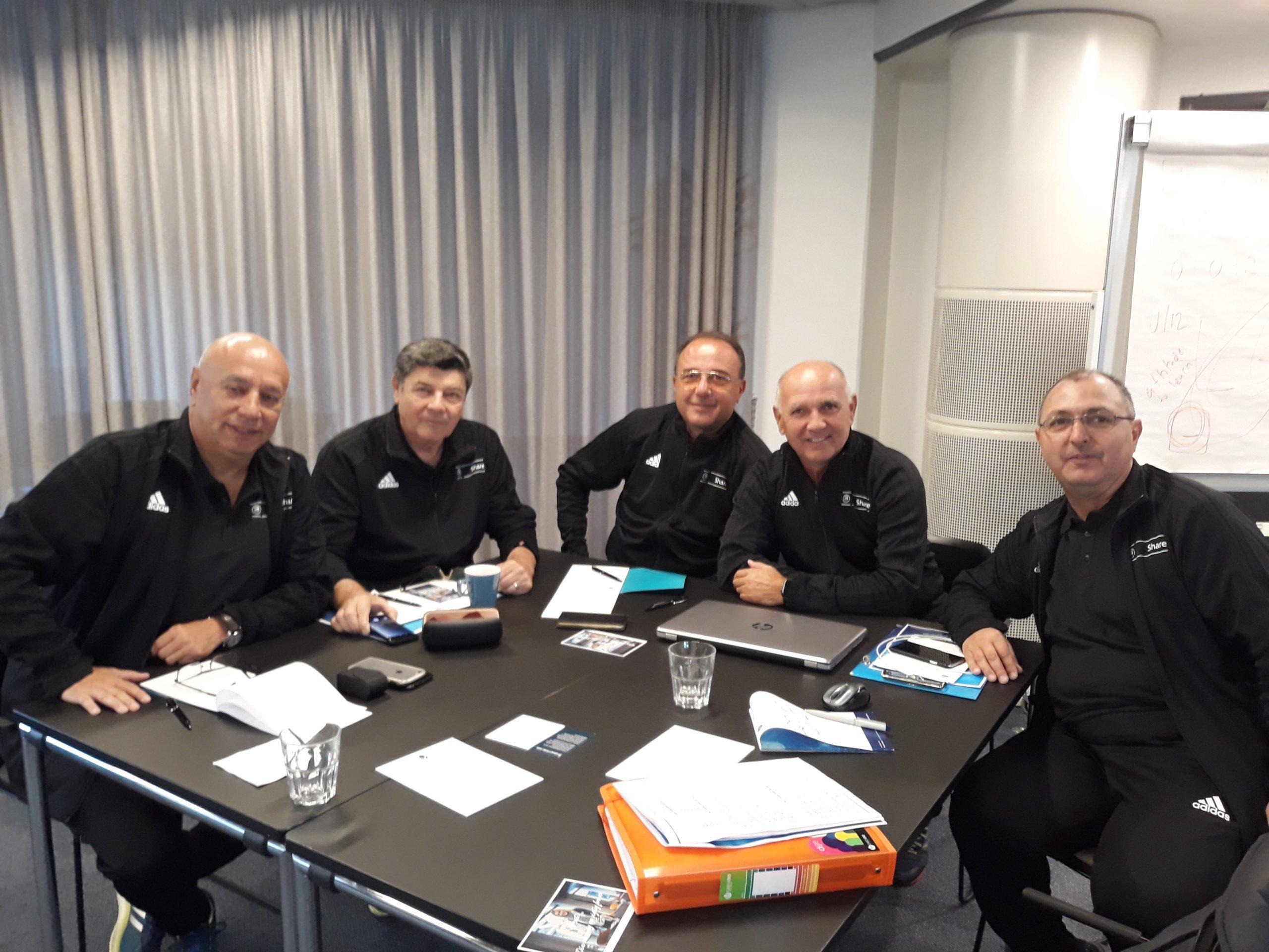 ANTRENAMENT BRONDBY FC U17 - DANEMARCA - Coaches Ahead
