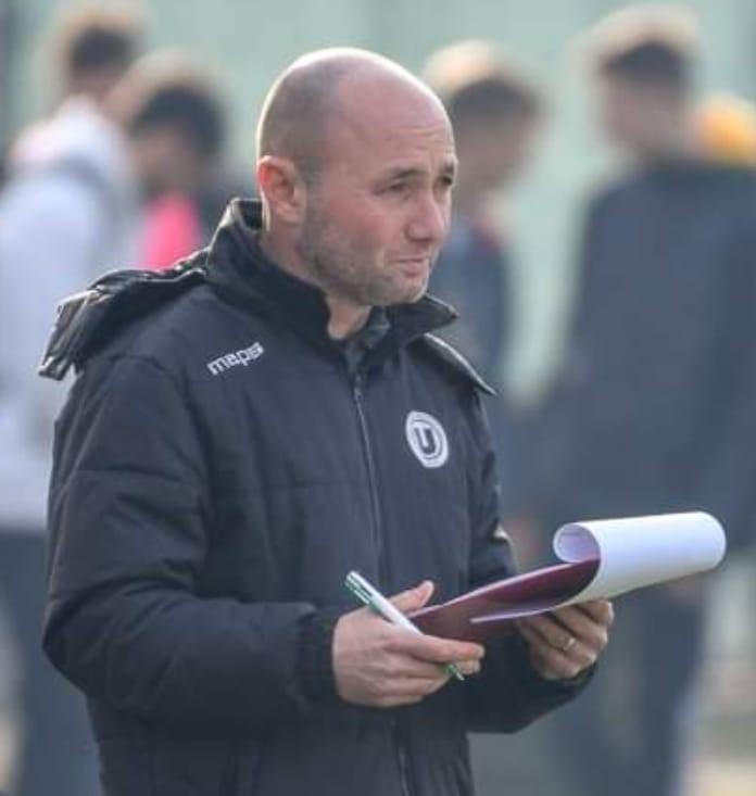 VIZITA ANTRENORULUI LA UN CLUB PROFESIONIST DE FOTBAL – PREZENTARE FCSB