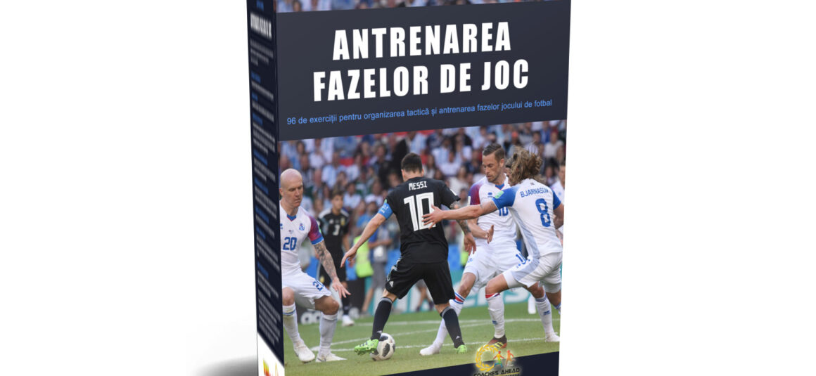 ANTRENAREA FAZELOR DE JOC