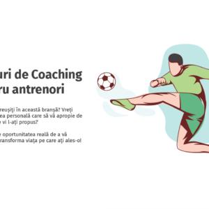 Cursuri de coaching