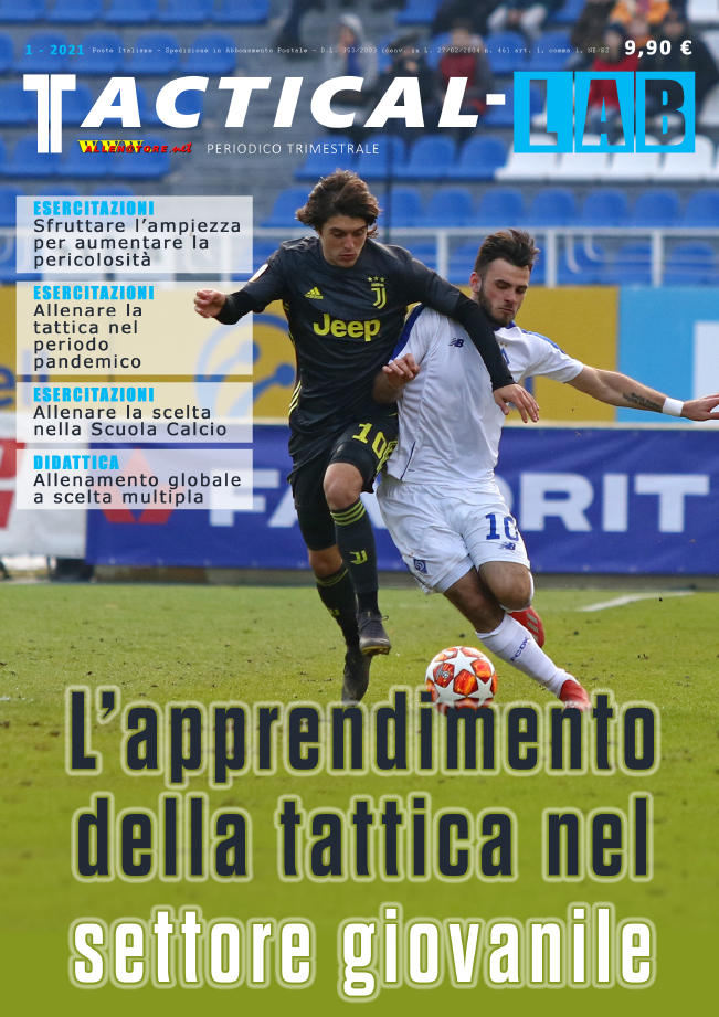 Revista Tactical Lab nr. 17